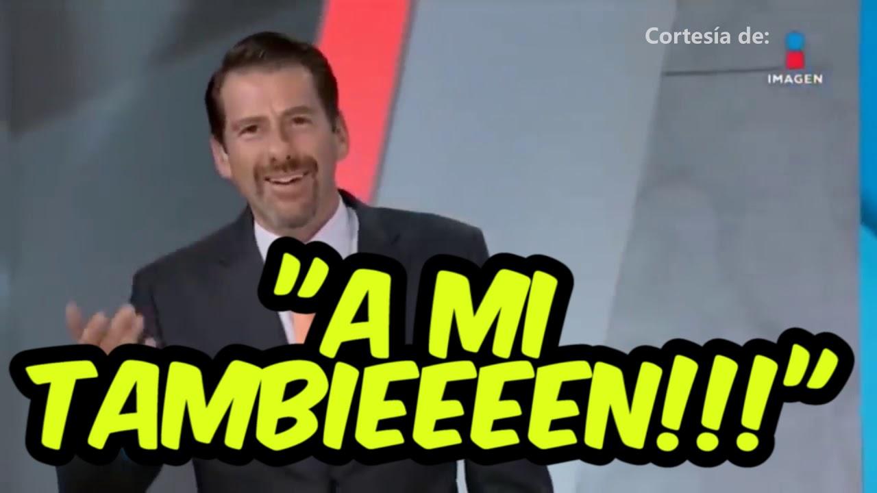 EDUARDO VIDEGARAY SE BURLA DE AIMEP3