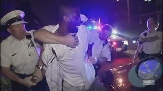 AMAZING POLICE ENCOUNTERS , WOW