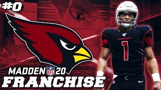 ... so i have decided to branch out and try some madden franchise today! let's get 25k subs: