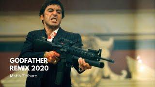 Godfather -Epic Trap Remix and Video Part 2- Mafia Tribute 2020 Resimi