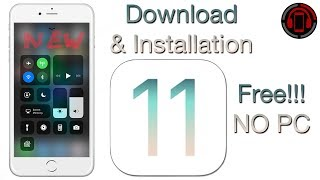 iOS 11 Download & Installation [Deutsch/German]