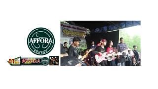 Saksikan Affora Reggae Live Di Cigarukgak King Community Subang