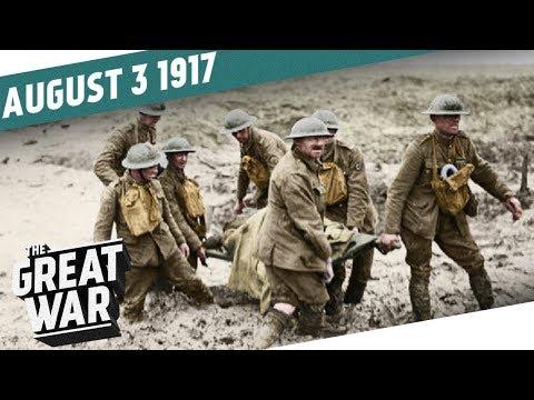 The Battle of Passchendaele  Mutiny in the German Navy I THE GREAT WAR Week 158