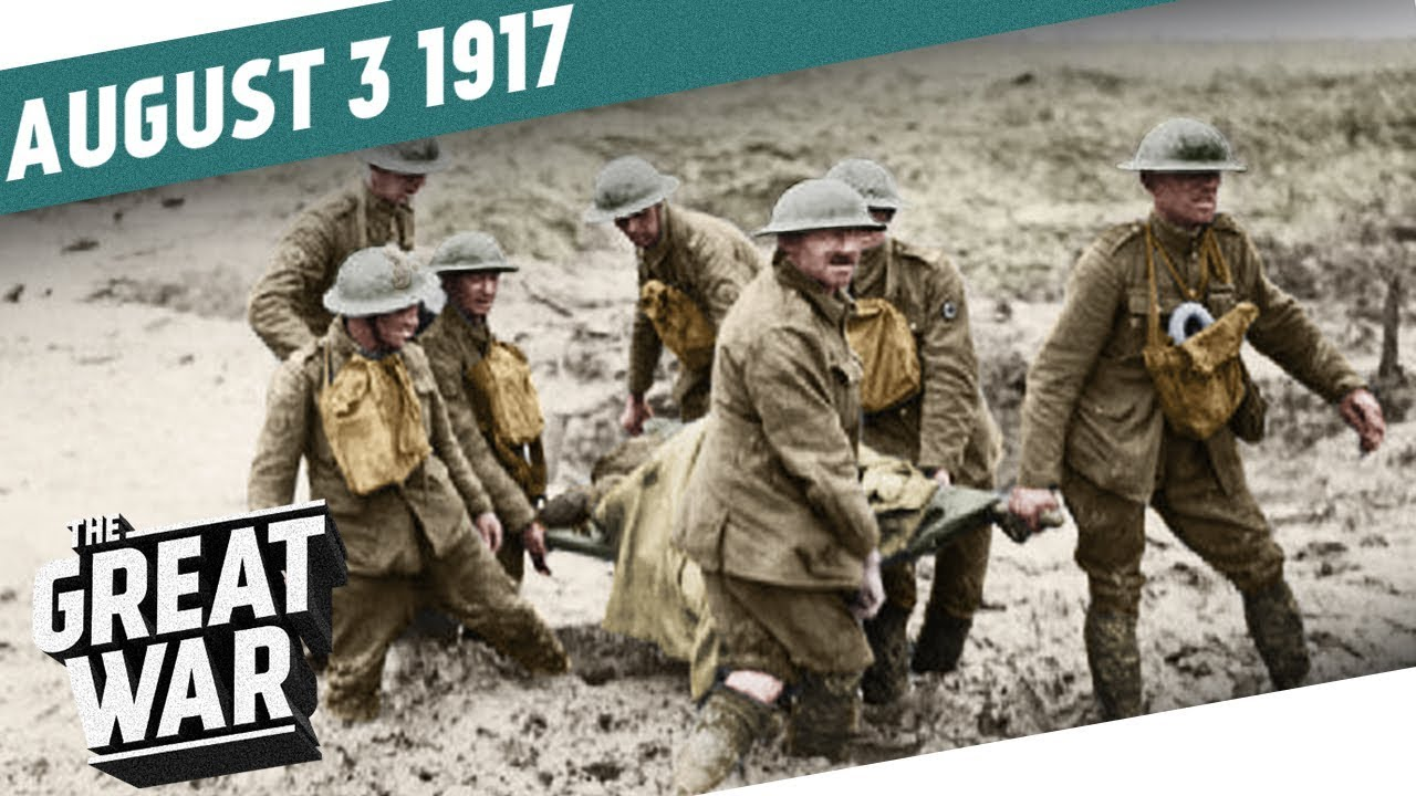 battle of passchendaele One hundred years on from the battle of passchendaele, the tens of thousands of soldiers who lost their lives in one of the first world war's bloodiest campaigns are.