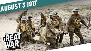 The Battle of Passchendaele - Mutiny in the German Navy I THE GREAT WAR Week 158