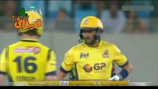 Peshawar Zalmi Batting Funny Tezabi Totay Punjabi Totay PSL 2017 YouTube   YouTube