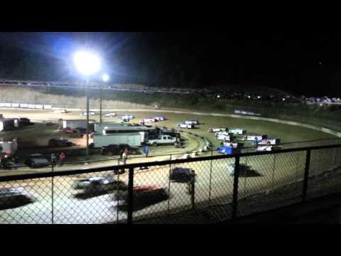 Princeton Speedway WV FASTRAK crate lates