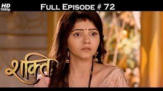 Shakti - Maha episode - 4th September 2016 - शक्ति - Full Episode (HD)