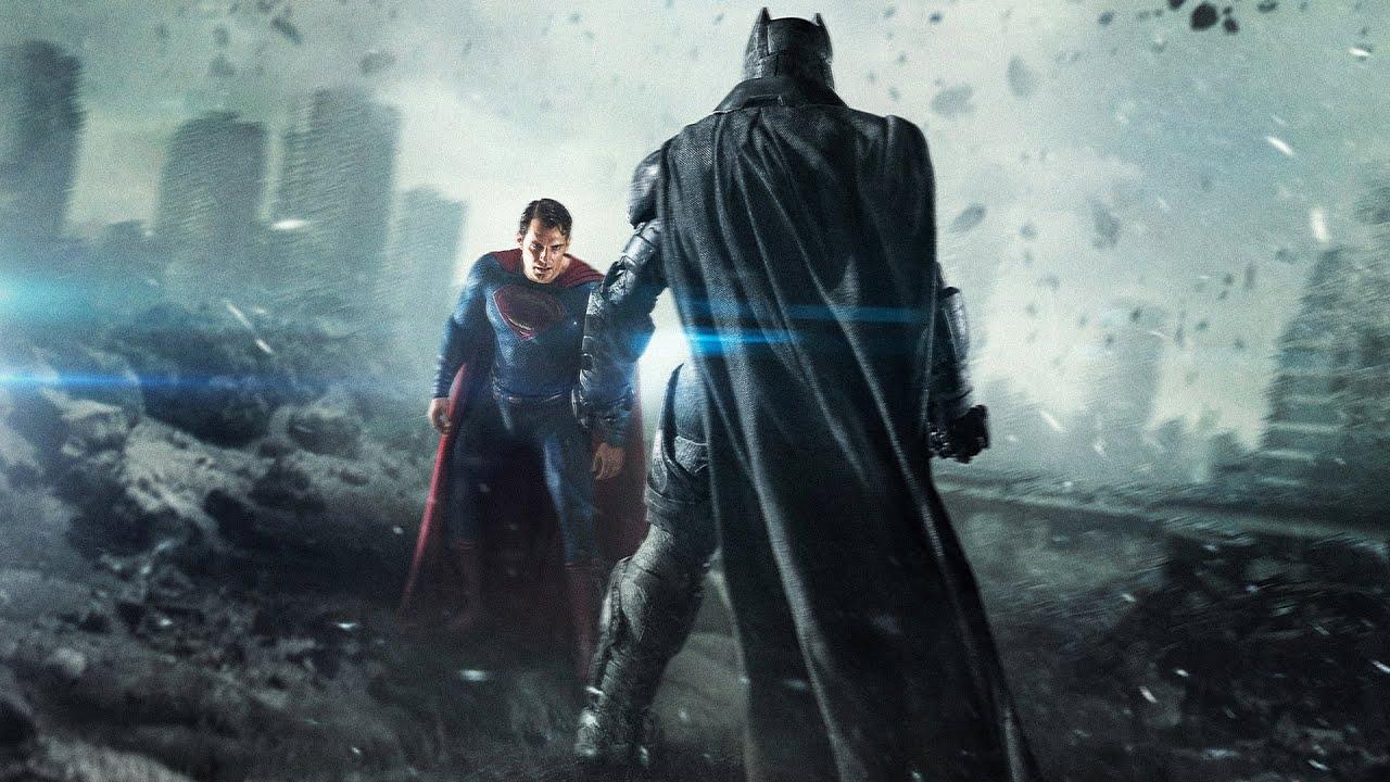 бэтмен против супермена бэтмен фото