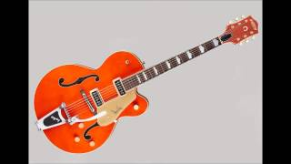 DUANE EDDY BACKING TRACKS   REBEL ROUSER