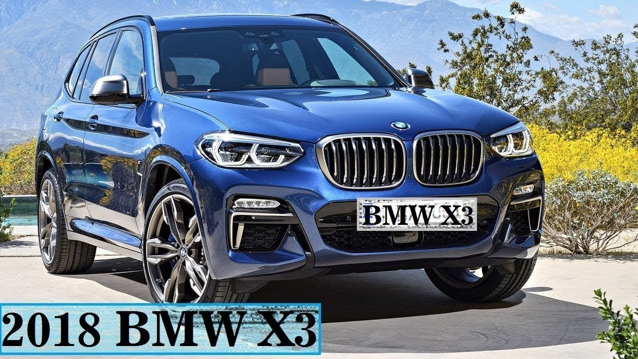 2018 bmw x3 redesign changes release date and performance youtube. Black Bedroom Furniture Sets. Home Design Ideas