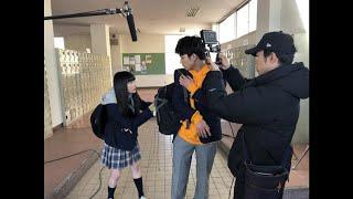 連ドラ史上初の試み! エビ中主演「神ちゅーんず―」をiPhoneで撮影