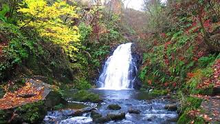 Irish Waterfalls(4)