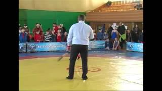 Греко-римская борьба - YOUTUBE - H.264 HD Video.mp4(10 марта 2012 года в городе Радужном Владимирской области прошли соревнования., 2012-03-18T11:55:24.000Z)