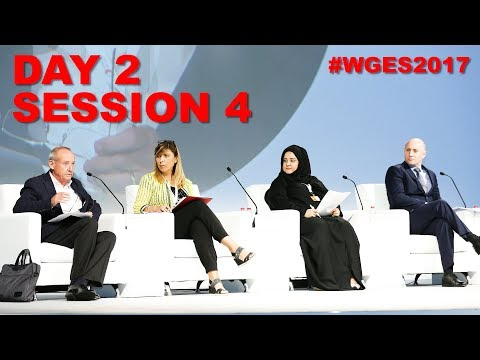 Green Economy: Promise Into Practice  | Session4