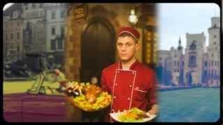 видео Как добраться из Смоленска в Прагу
