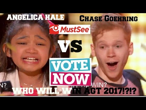 Chase Goehring Singer Songwriter Gets Golden Buzzer From DJ