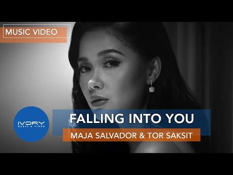 Maja Salvador & ToR Saksit  Falling Into You   Music