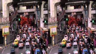 Explore3D Travel: Bangkok, Thailand