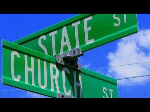 John Stossel - Separation of Church & State