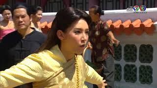 แม่นายการะเกด-สายบู๊-บุพเพสันนิวาส-ch3thailand