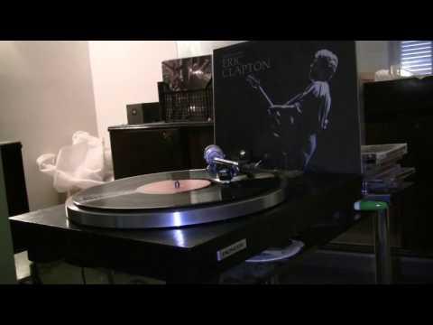 Eric Clapton - Cocaine, Vinyl Rip Vinile HQ