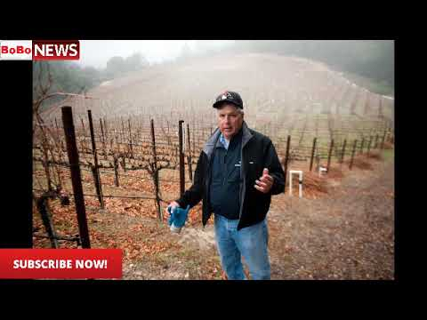 Mets legend Tom Seaver forced to flee beloved Napa home and winery due to devastating wildfires.