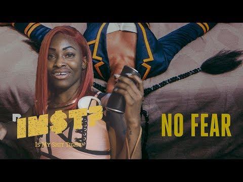 DeJ Loaf - No Fear: STREET REACTIONS in Atlanta (Hot 107.9 Birthday Bash)