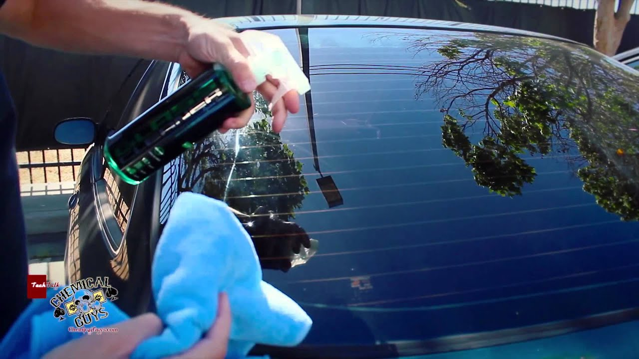 how to clean windows without getting streaks