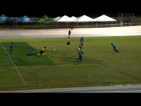 Barbados vs Jamaica Highlights