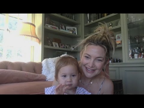 Kate Hudson on Juggling Homeschooling and Running Multiple Businesses