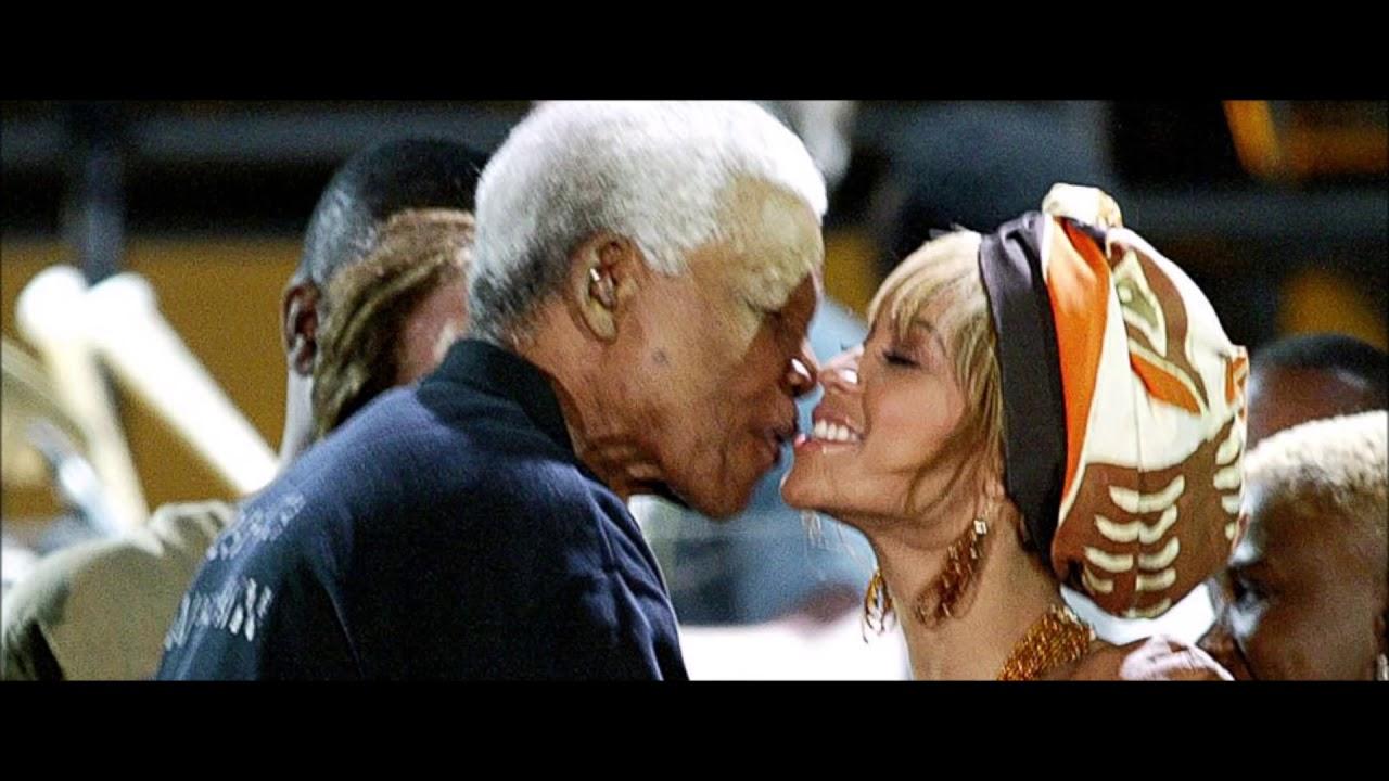 Beyoncé, Jay-z To Headline African Festival Honoring Mandela