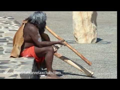 1 Hour Yoga Music & Shamanic Healing Drumming from Native American Tribes