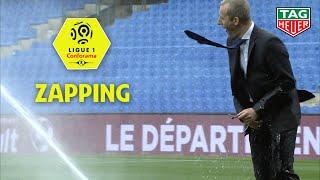 Zapping de la 28ème journée - Ligue 1 Conforama / 2018-19