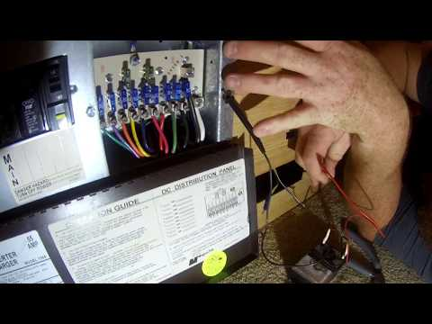 RV LP Leak Detector | Change from 3 Wire to a 2 Wire