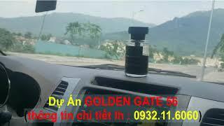 Dự Án Đất Nền Bà Rịa- GOLDEN GATE 56 - chỉ từ 6,5 tr/m2