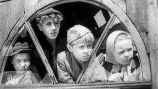 Орленок (1957) фильм, полная версия