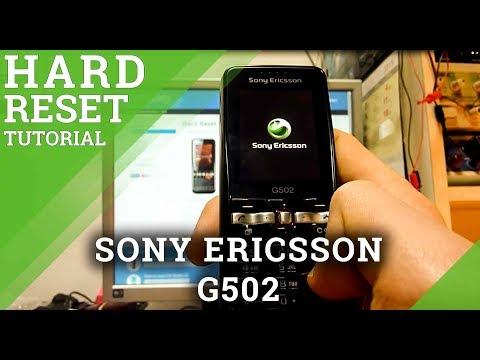 Видео порно для sony ericsson w890i