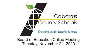 Cabarrus County Schools List Of Schools