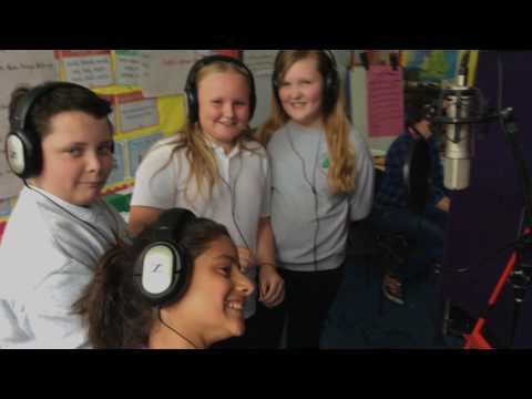 Broadwood Primary School Leavers 2016