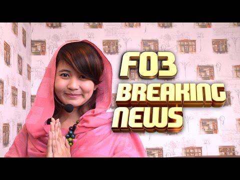 Breaking News : Hijriah Event + Promo Top Up 50%
