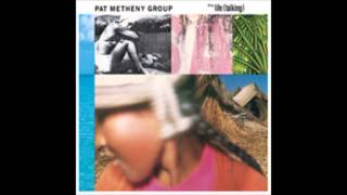 Pat Metheny Group - Minuano