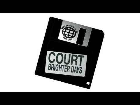 Court - Brighter Days Mix for GRID SEARCH RADIO 12.16.17