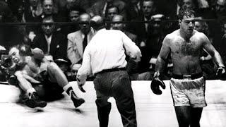 Rocky Marciano ko