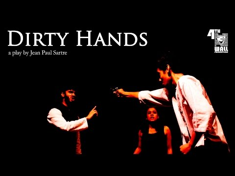 Dirty Hands by SSCBS (Full Play)