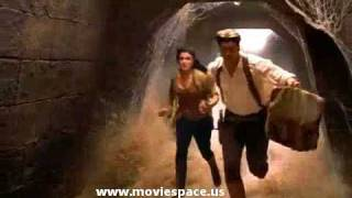The Mummy Returns - Official Trailer HD 2001