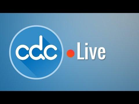 CDC Live: Bitcoin Update กับ อ.ต๊ำ