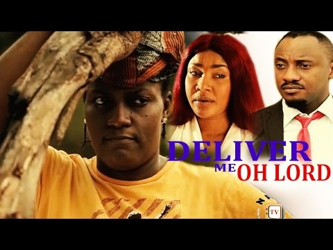Deliver Me Oh Lord Season 1 - Latest Nigerian Nollywood movie