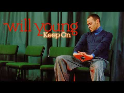 """Will Young """"Keep On """" Full Album HD"""