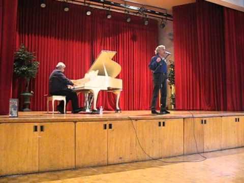 Vicken Tarpinian at KZV Armenian School